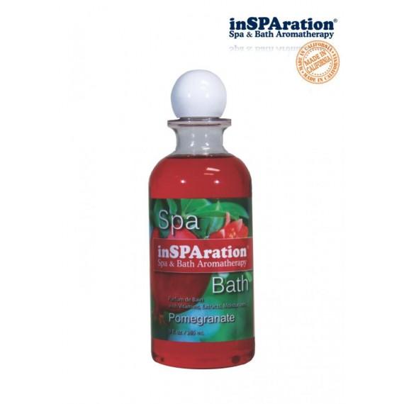 inSPAration 9oz - Pomegranate 265ml