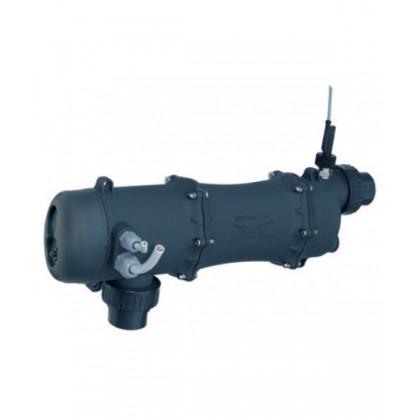 Elektrické průtokové topení 6 kW - MTS