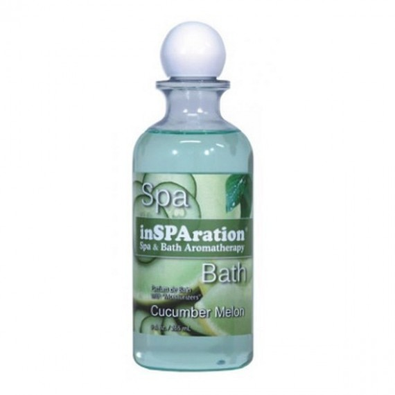 inSPAration 9oz - Cucumber Melon 265ml