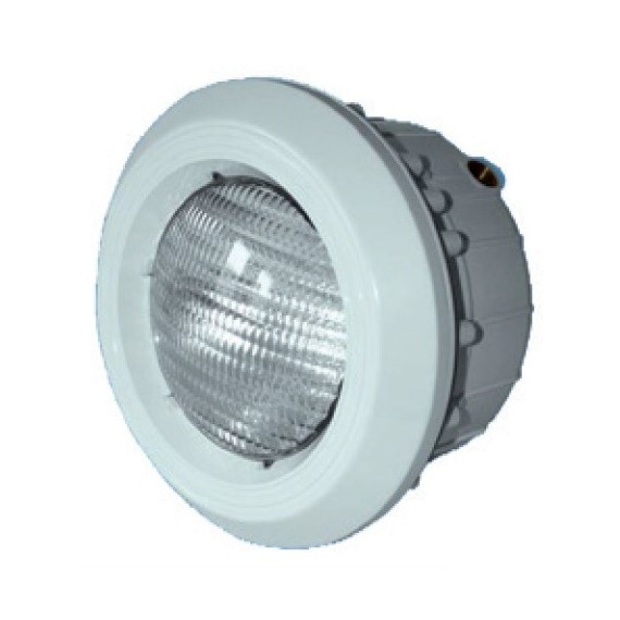 U/W reflektor 300W pro betonový bazén vč hadice