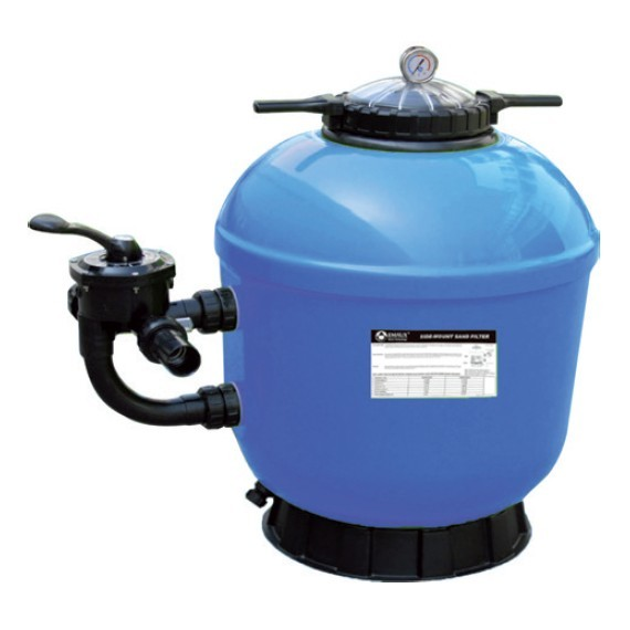 Písková filtrace GEL-PRO 500