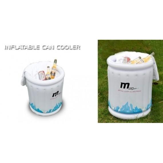 Nafukovací chladič nápojů MSpa CAN COOLER