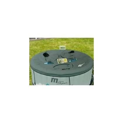 Saunovací kryt MSpa - B090 LITE/M009LS (2 otvory)