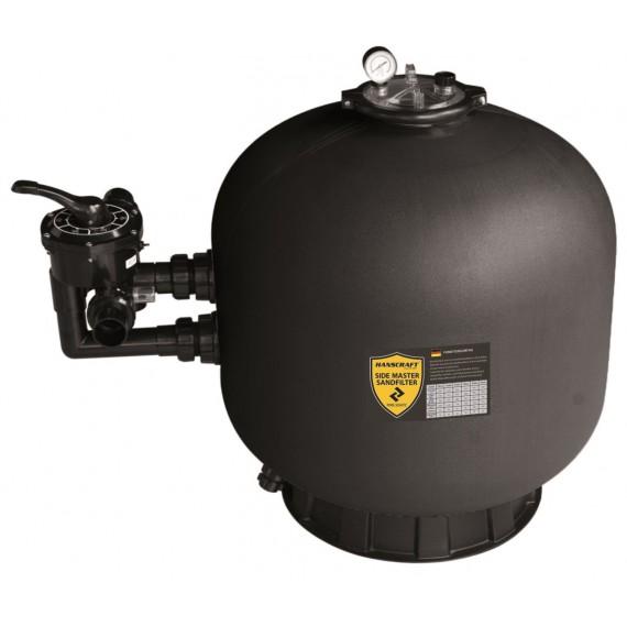 Písková filtrace SIDE MASTER 450