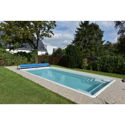 Bazén Victoria 7,4 x 3,6 x 1,5