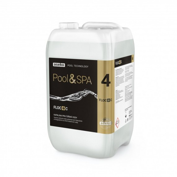 FLOC+C 20l (24 kg)