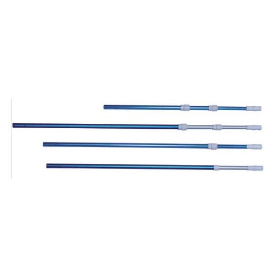 De Luxe tyč teleskopická 1,8 - 3,6 m