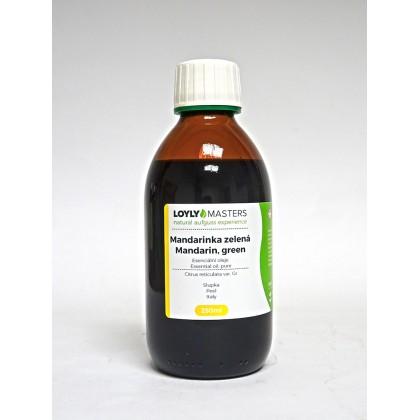 EO LOYLY MASTERS Mandarinka zelená (250ml)