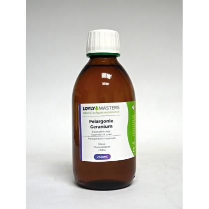 EO LOYLY MASTERS Geranium/Pelargonie (250ml)