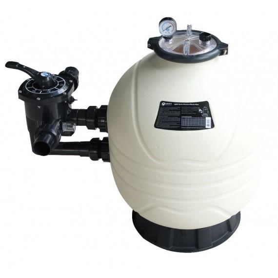 Písková filtrace HANSCRAFT GECCO SIDE 875