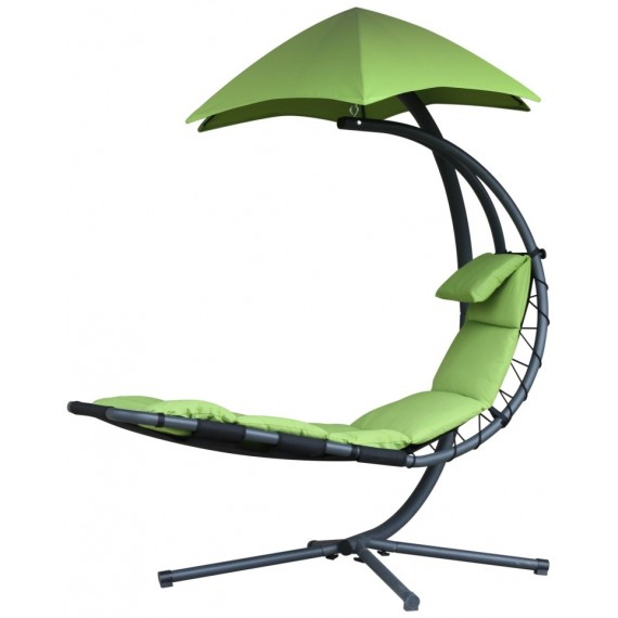 Vivere - Original Dream Chair, Green Apple