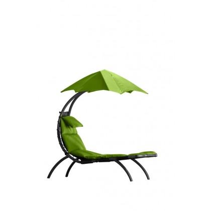 Vivere - Original Dream Lounger, Green Apple