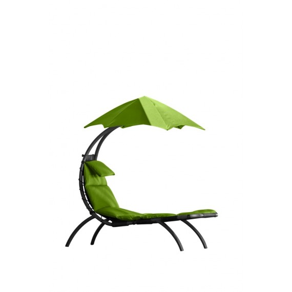 Vivere - Original Dream Lounger, Green Apple