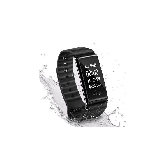 Fitness náramek ColorBand A2 Black HUAWEI