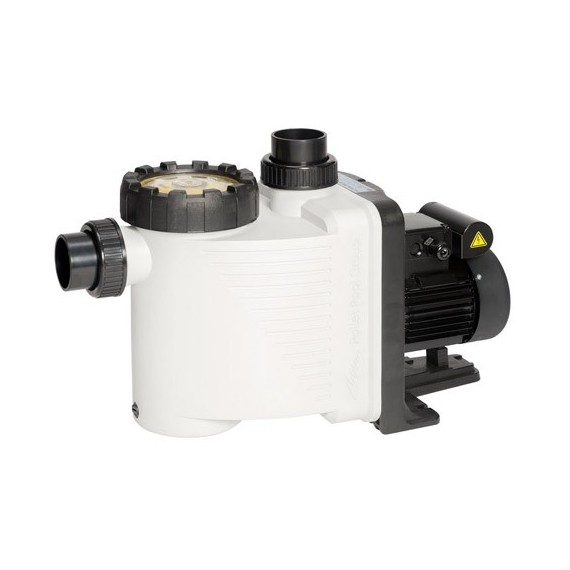 Bazénové čerpadlo PPG Pump Deluxe 22 m3/hod, 380V