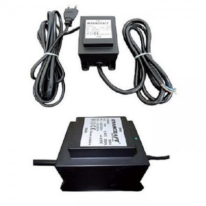 Transformátor bezpečností 200VA (230-11,5 V)zalitý