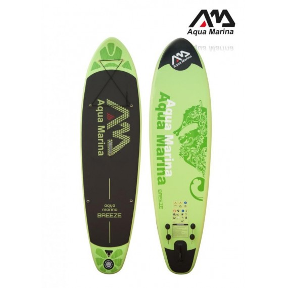 AQUA MARINA Paddle board BREEZE (BT-88881)