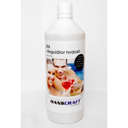 HANSCRAFT SPA - Regulátor tvrdosti - 1 l