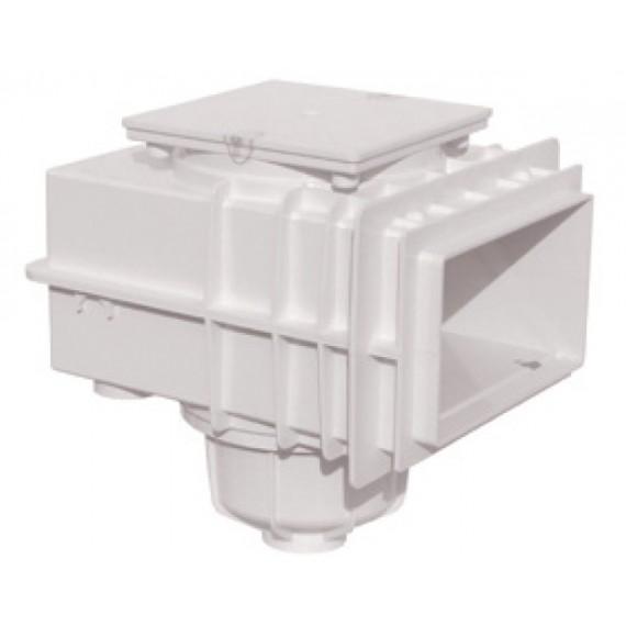 Skimmer V20 ABS 240x140 mm pro beton - MTS