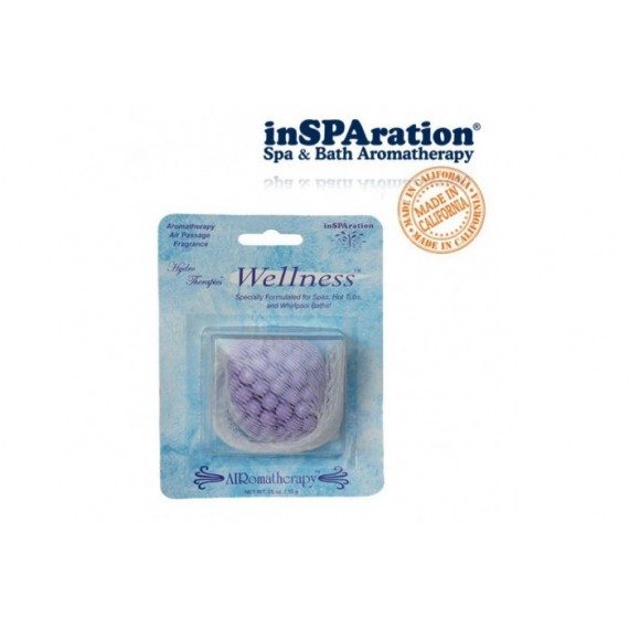 AIRomatherapy beads (1x15g) - Wellness- Lavender