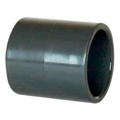 PVC tvarovka - mufna 20 mm