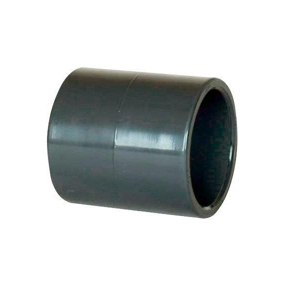 PVC tvarovka - mufna 110 mm