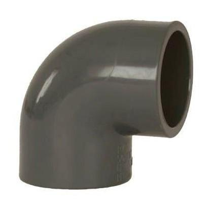 PVC tvarovka - Úhel 90° 315 mm