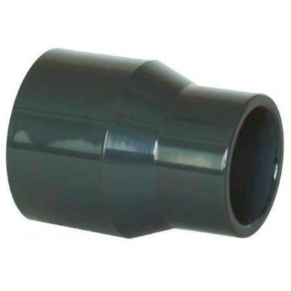 PVC tvarovka - Redukce dlouhá 25 20 x 20 mm