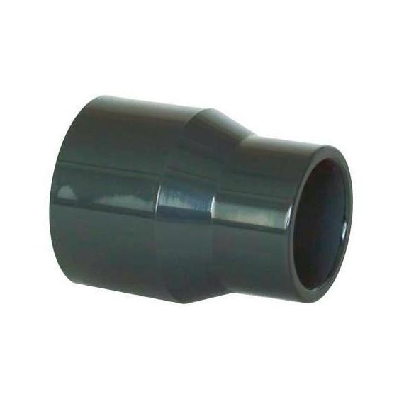 PVC tvarovka - Redukce dlouhá 50 40 x 20 mm
