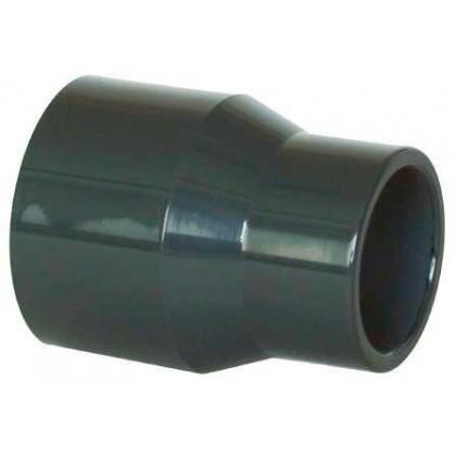 PVC tvarovka - Redukce dlouhá 50–40 x 32 mm