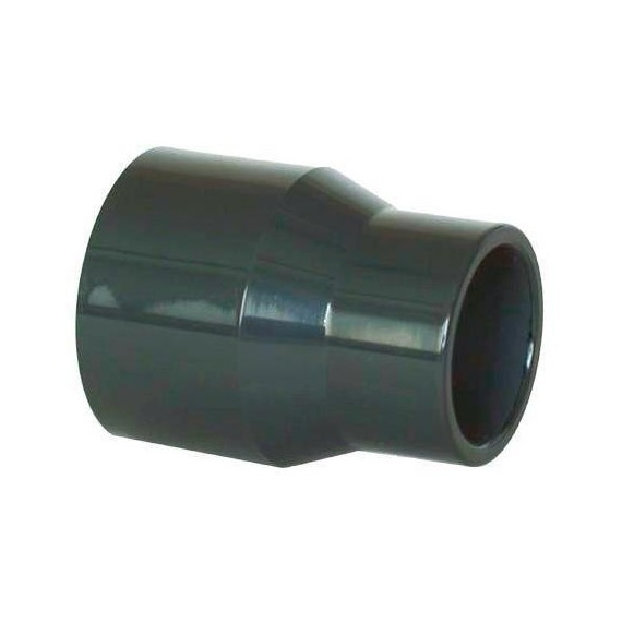 PVC tvarovka - Redukce dlouhá 63 50 x 20 mm