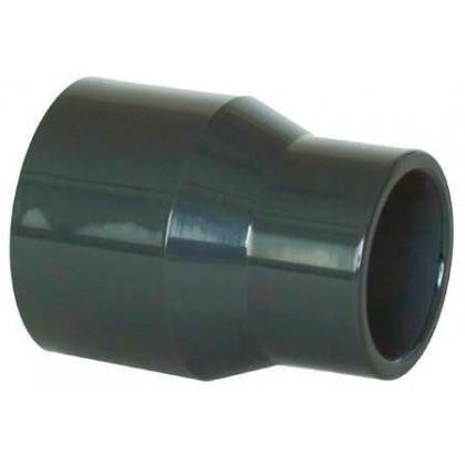 PVC tvarovka - Redukce dlouhá 63 50 x 40 mm