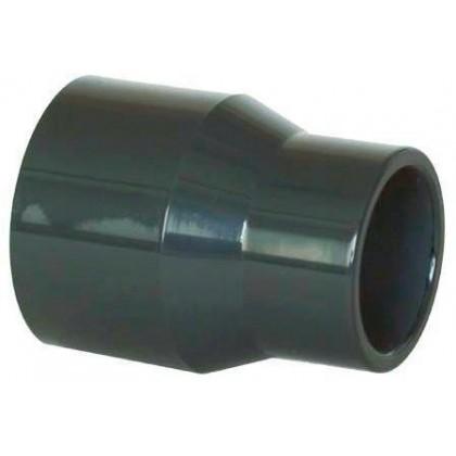 PVC tvarovka - Redukce dlouhá 140 125 x 110 mm