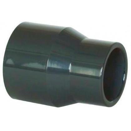 PVC tvarovka - Redukce dlouhá 160 140 x 125 mm