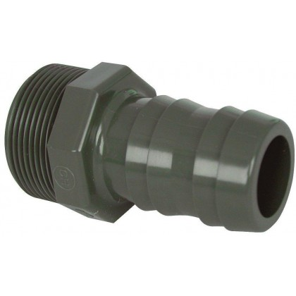 "PVC tvarovka - Trn hadicový 32 x 1"""