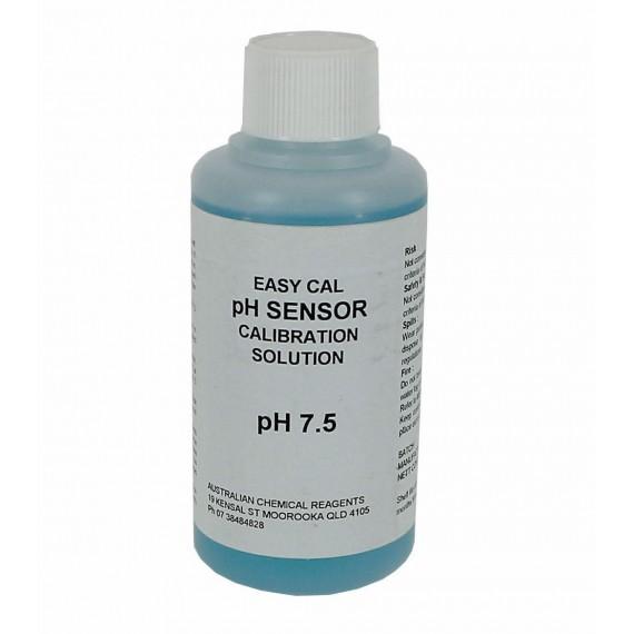 Kalibrační roztok pH 7,5 pro sondy