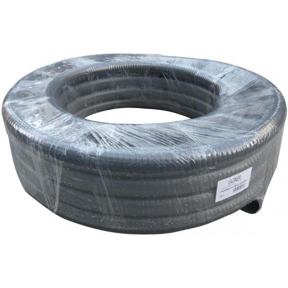 PVC flexi hadice - Bazénová hadice 90 mm (vnější rozměr) (80 mm (vnitřní rozměr) )