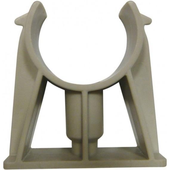 PVC Trubková svorka ZIM 25 mm