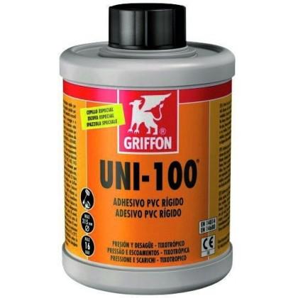 PVC lepidlo Griffon 250 ml se štětcem