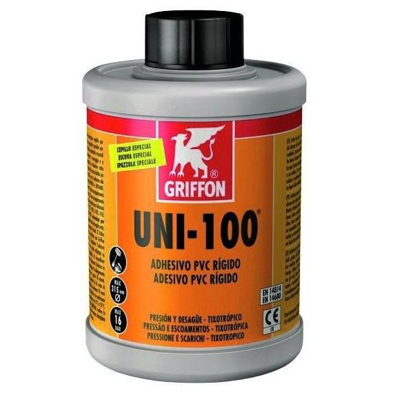 PVC lepidlo Griffon 500 ml se štětcem