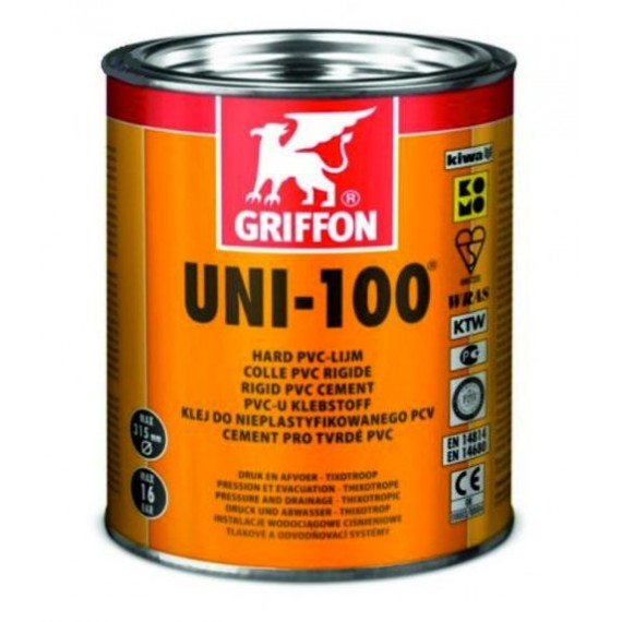 PVC lepidlo Griffon 1000 ml