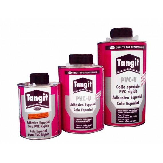 Tangit PVC lepidlo 500 g se štětcem