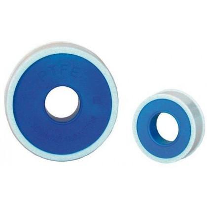 Teflonová páska šířka 12 mm x síla 0,075 mm délka 12 m (m)