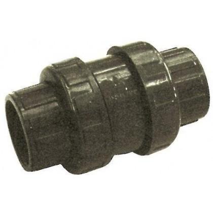 Tvarovka - Kuželový zpětný ventil 63 mm
