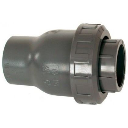 Tvarovka - Kuželový zpětný ventil 75 mm