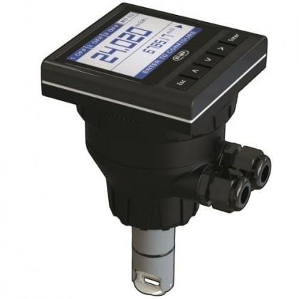 Monitor průtoku F9.02.01 - instalace na senzor H13