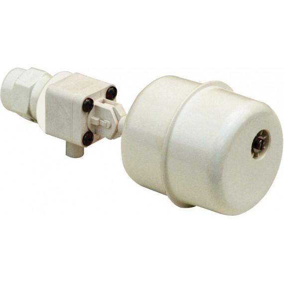 """Mini – hladinový ventil – R 1/2"""""""