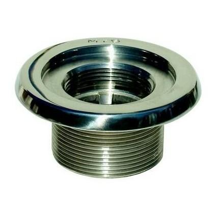 Základní prvek NEREZ 40 mm R 2