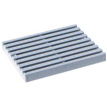 Přelivový žlábek - Rošt PVC
