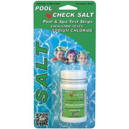 Tester PoolCheck Salt